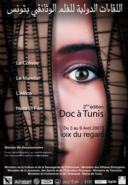 DOC A TUNIS 2007