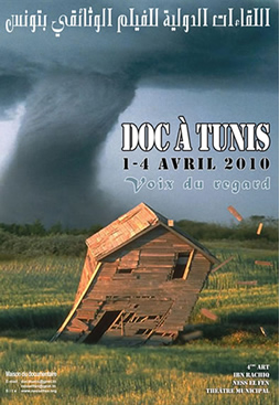 DOC A TUNIS 2010