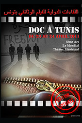 DOC A TUNIS 2011
