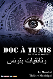 DOC A TUNIS 2012