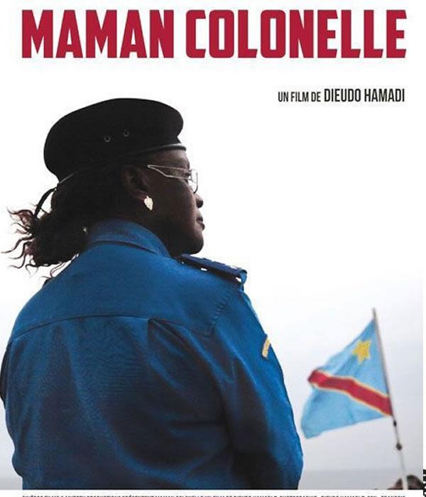 MAMAN COLONELLE